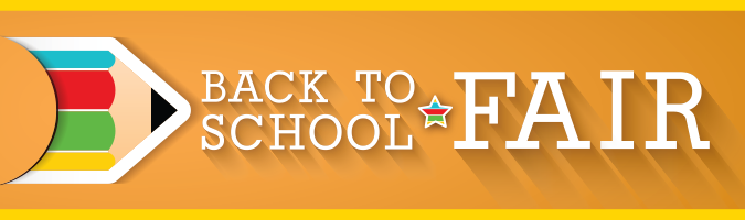 Volunteer Your Time – Help A Child – Lewisville ISD Back to School Fair