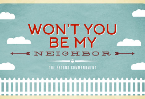 Why WON'T You Be My Neighbor?