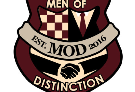 Volunteer Opportunity – Men of Distinction & Boys2Men