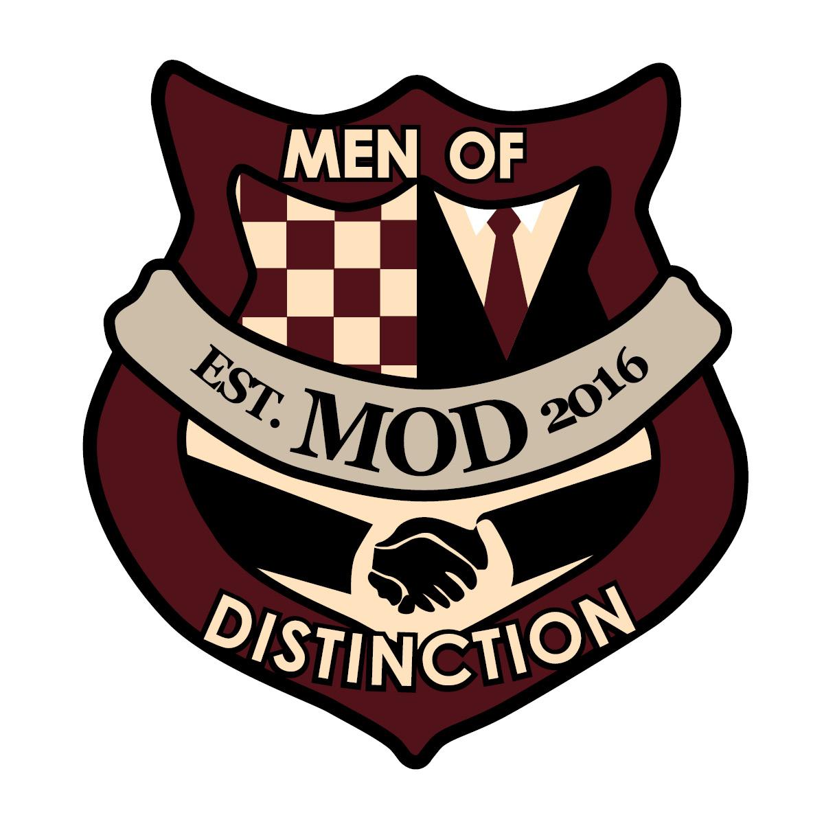 Volunteer Opportunity – Men of Distinction & Boys2Men