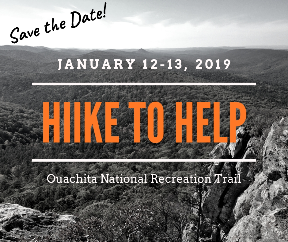 A Journey Begins With One Step – Hike to Help 2019
