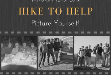 Picture Yourself – Hike to Help 2019