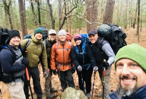 Hike to Help 2019 – Lessons From the Trail