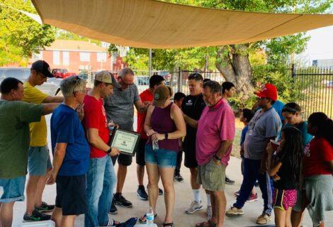 Celebrating Gospel Storytellers – A Day of Contrast