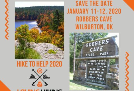 Challenge the Body, Renew the Spirit – Hike to Help 2020